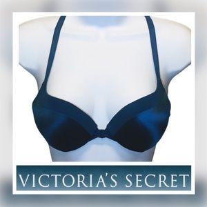 🌸 Victoria's Secret Racerback Push-Up Bra